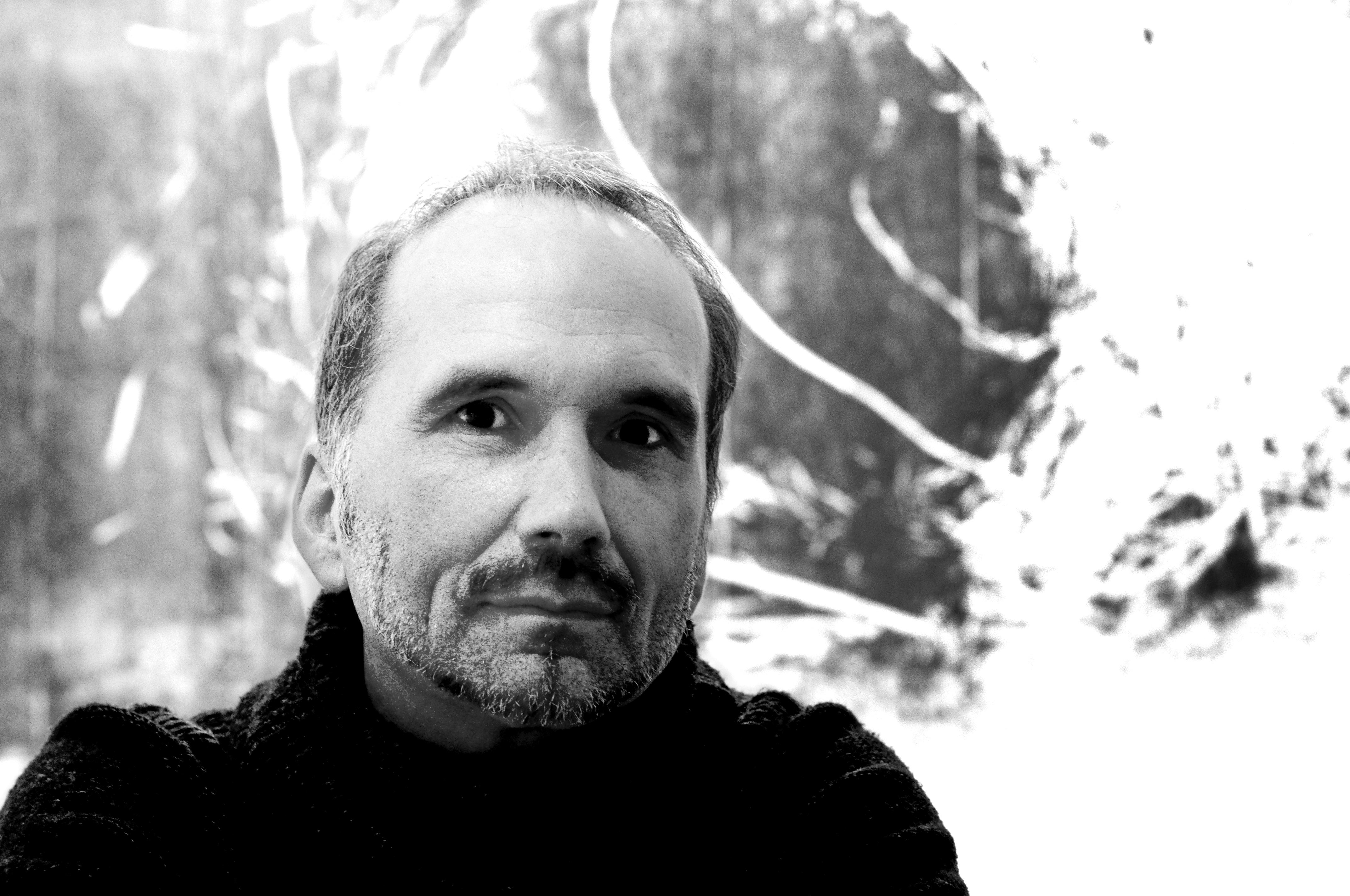 Andreas Gorke (Foto: Wolfgang Weßling)