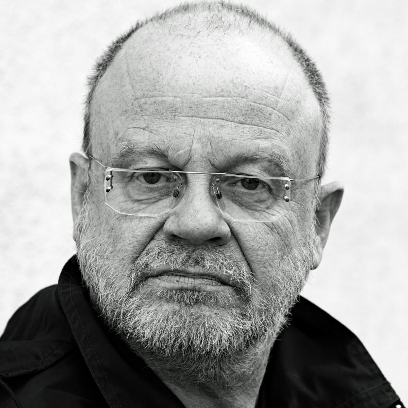 Andreas Meistermann (Foto: Wolfgang Weßling)