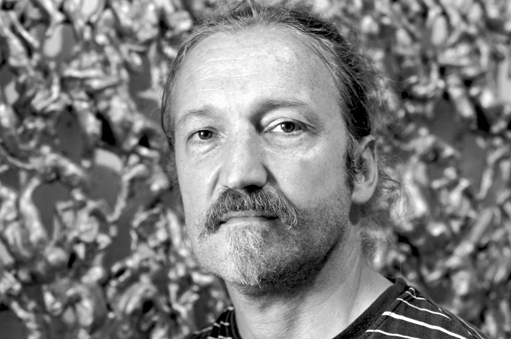 Bernhard Kucken (Foto: Wolfgang Weßling)