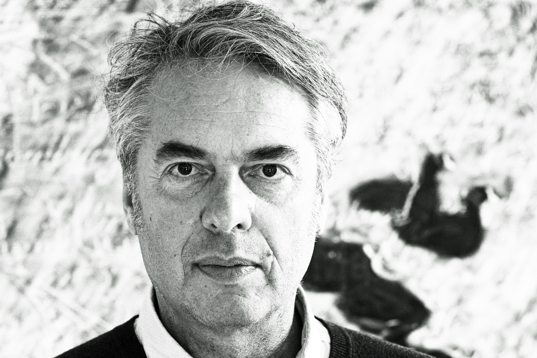 Dieter Hansmann (Foto: © 2016 Wolfgang Weßling)