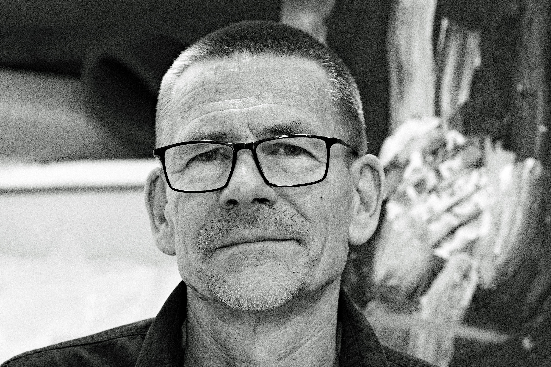 Edgar A. Eubel (Foto: Wolfgang Weßling)