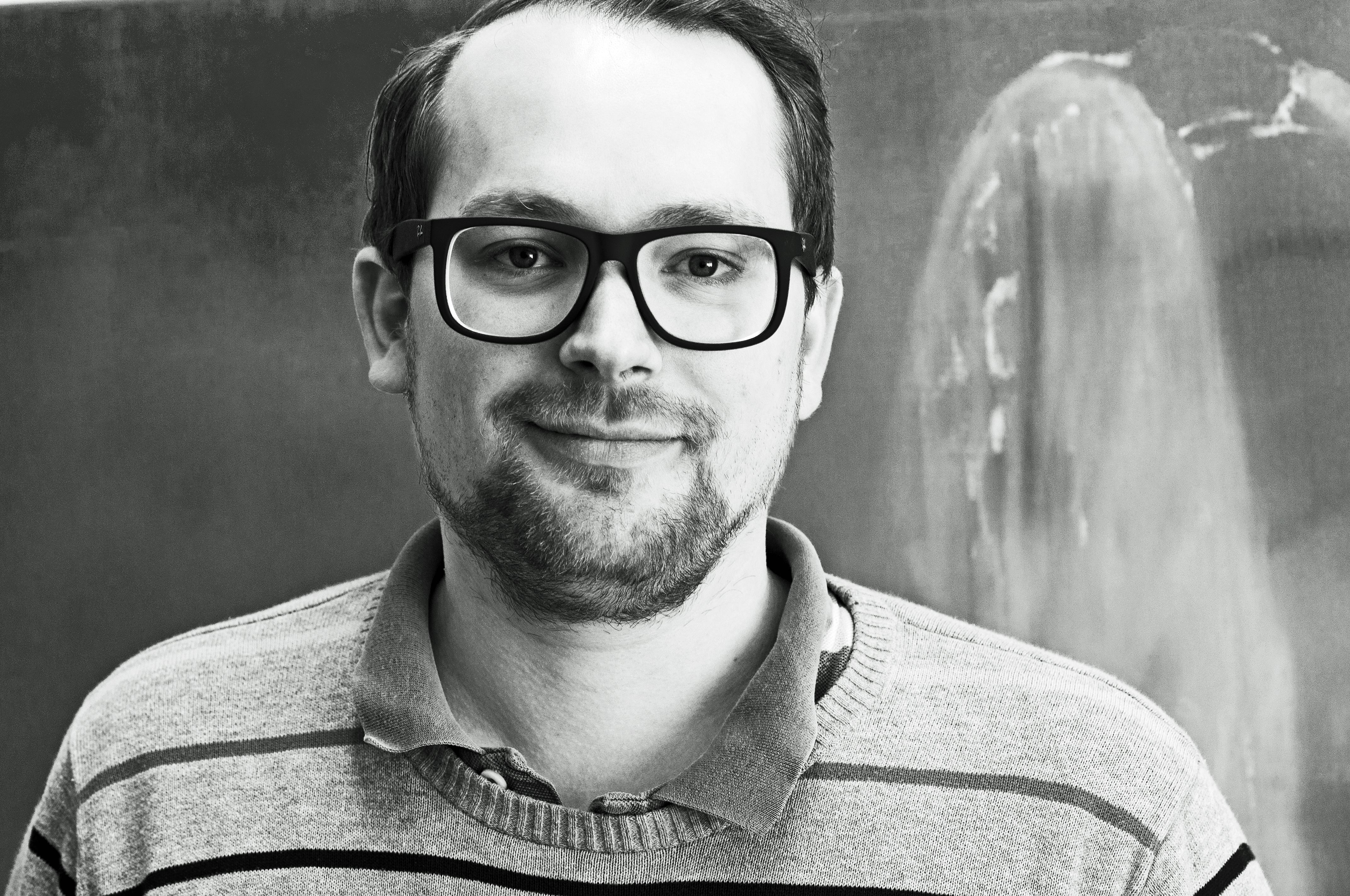 Fabian Freese (Foto: Wolfgang Weßling)
