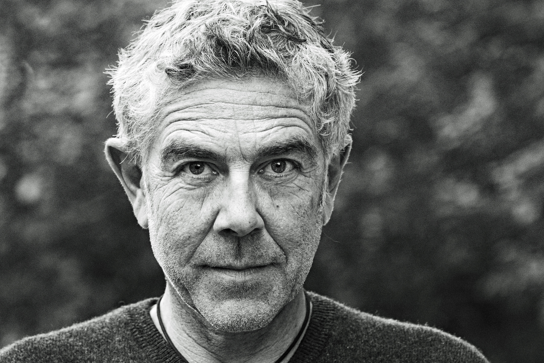Frizz Feick (Foto: Wolfgang Weßling)