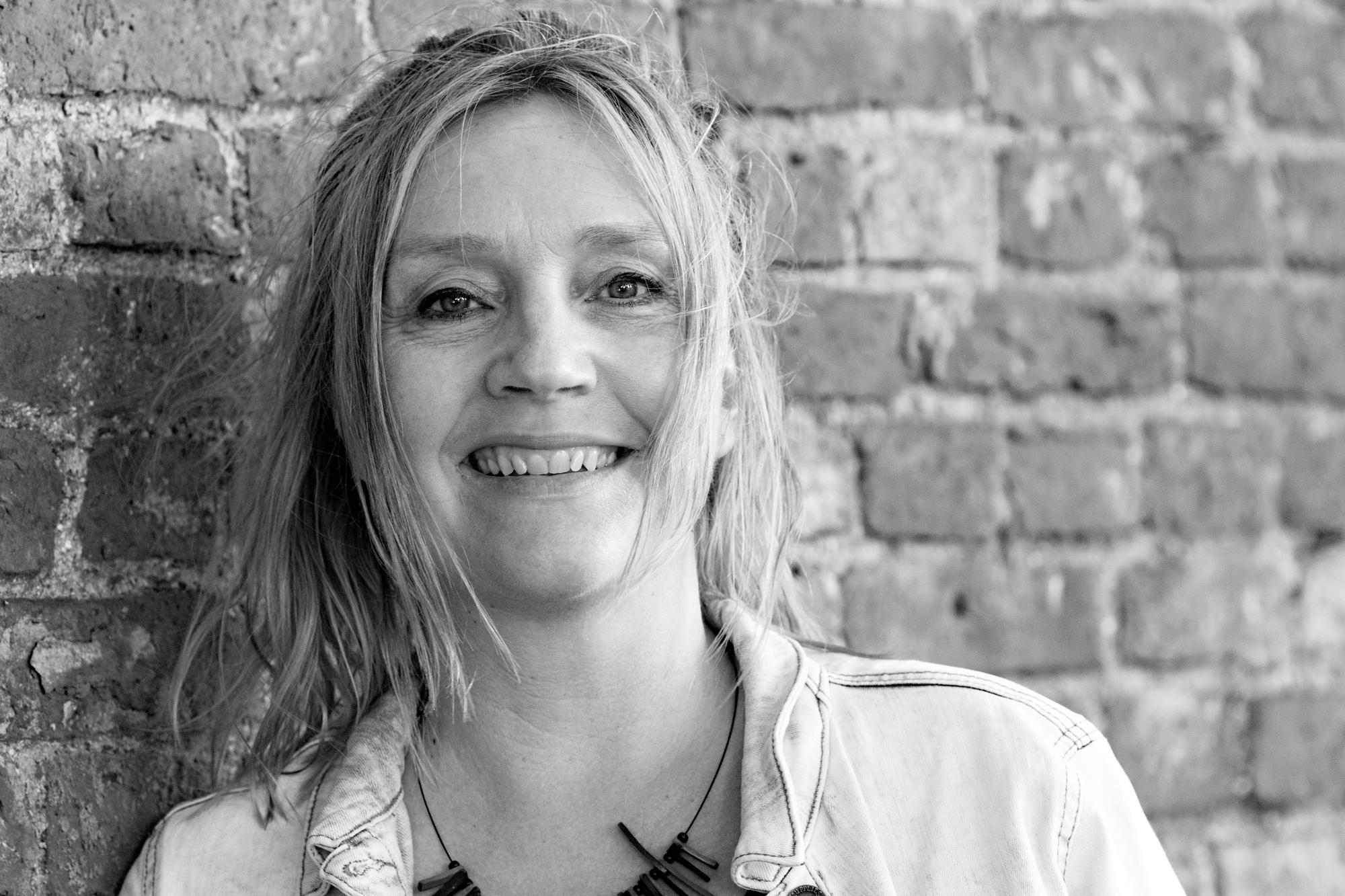Bettina Göschl (Foto: Wolfgang Weßling)