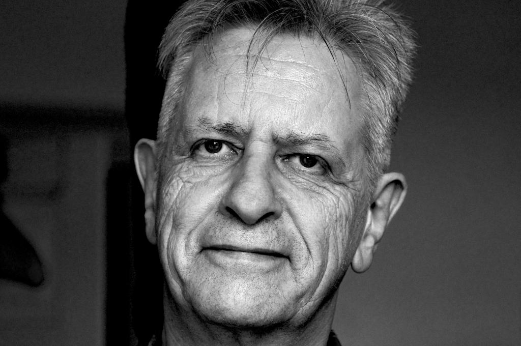 Heinz Rebellius (Foto: Wolfgang Weßling)