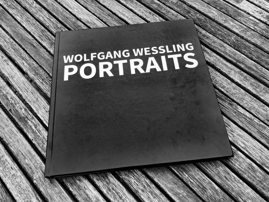 Wolfgang Weßling Portraits