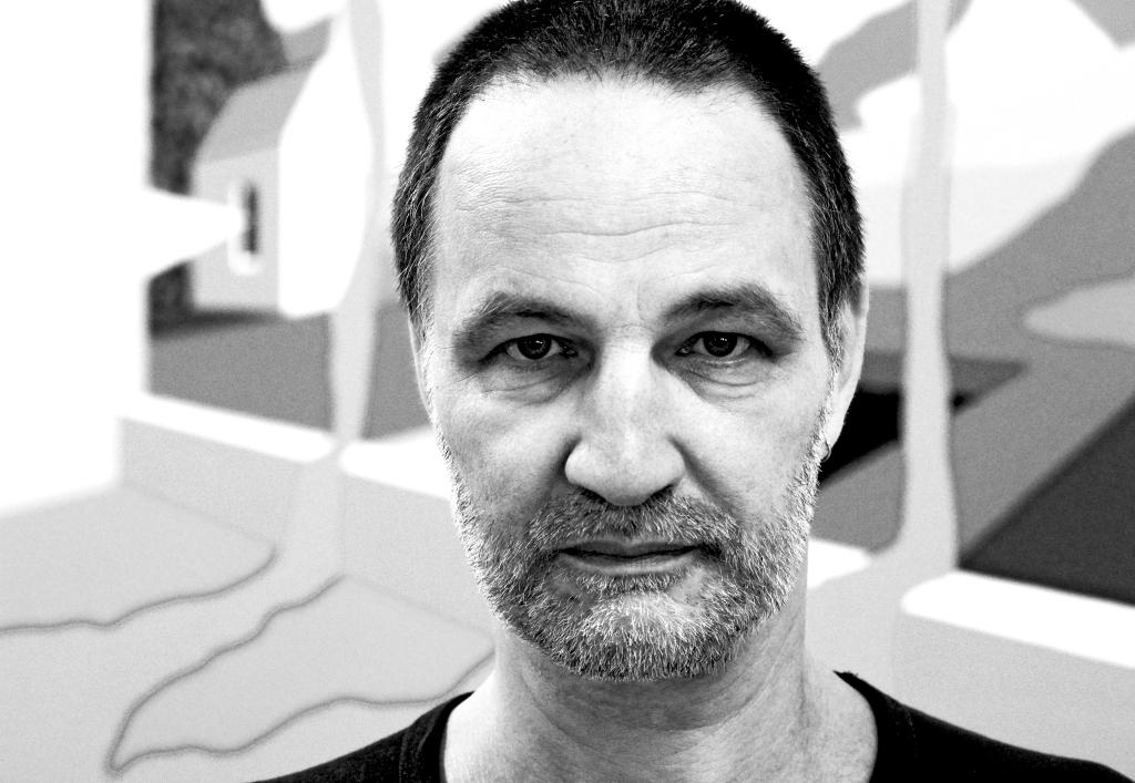 Martin Koroscha (Foto: Wolfgang Weßling)