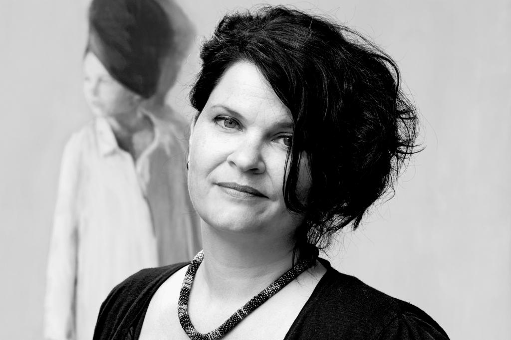 Melanie Tilkov (Foto: Wolfgang Weßling)