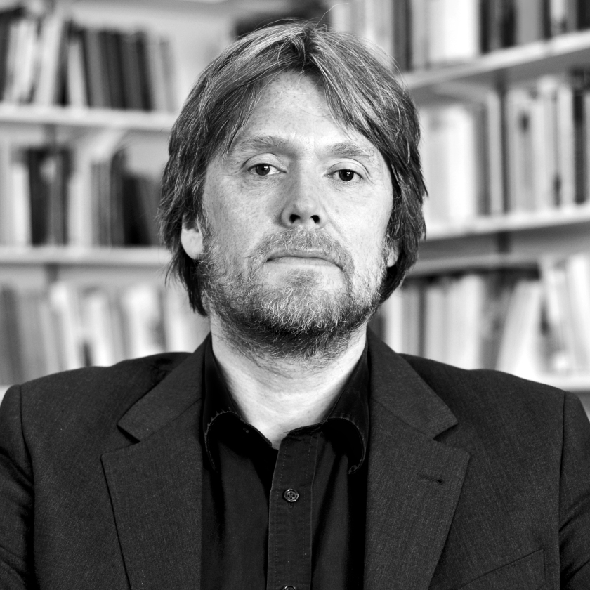 Dr. Thomas Ebers (Foto: Wolfgang Weßling)