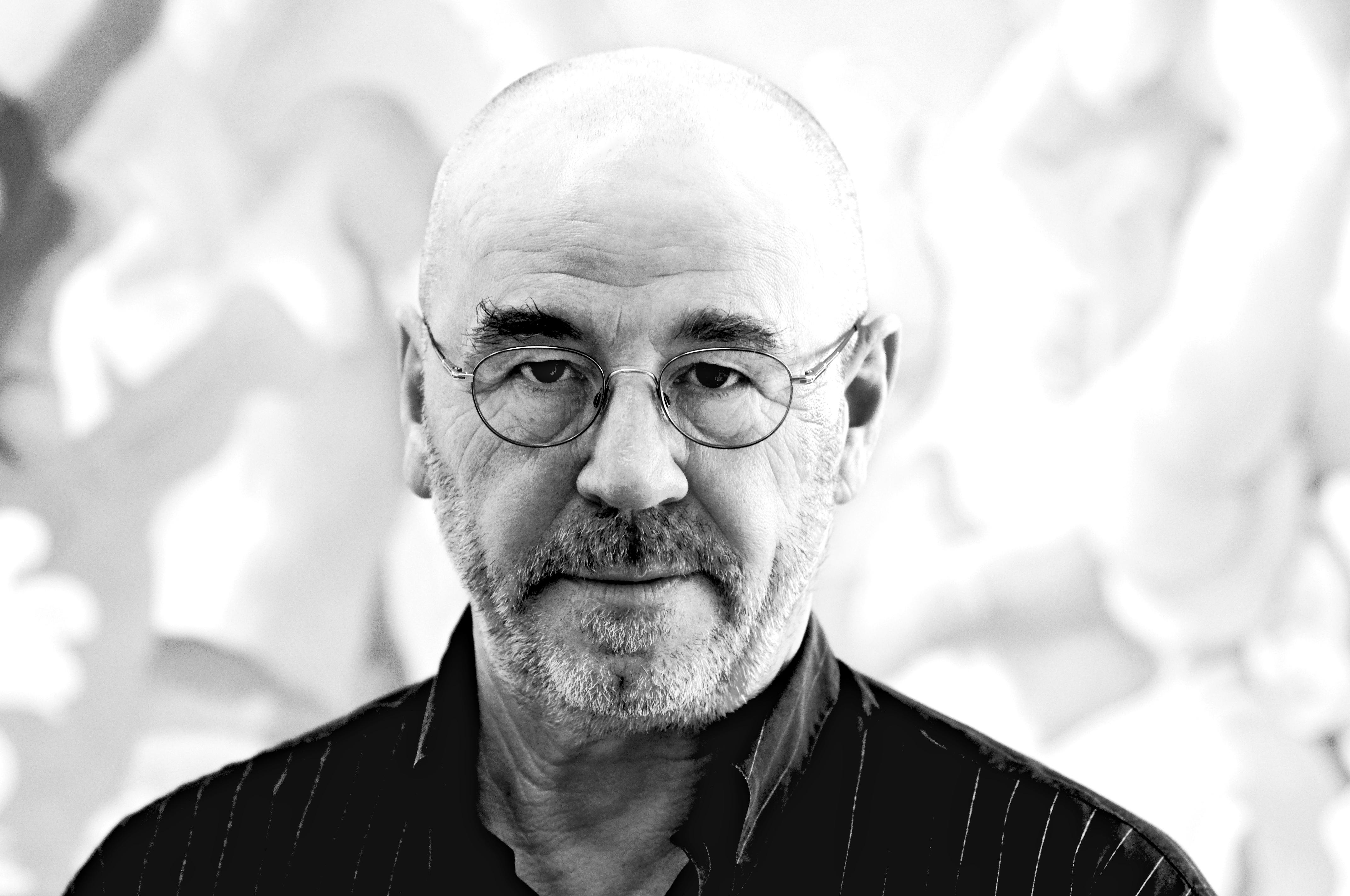 Thomas Gatzemeier (Foto: Wolfgang Weßling)