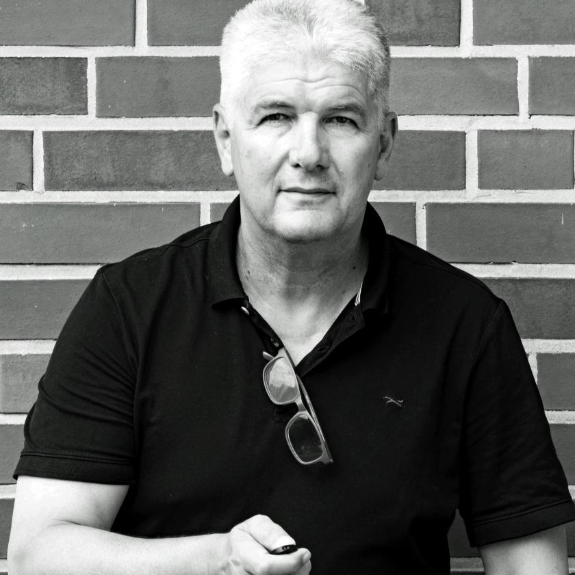 Wolfgang Weßling (Foto: Wolfgang Weßling)
