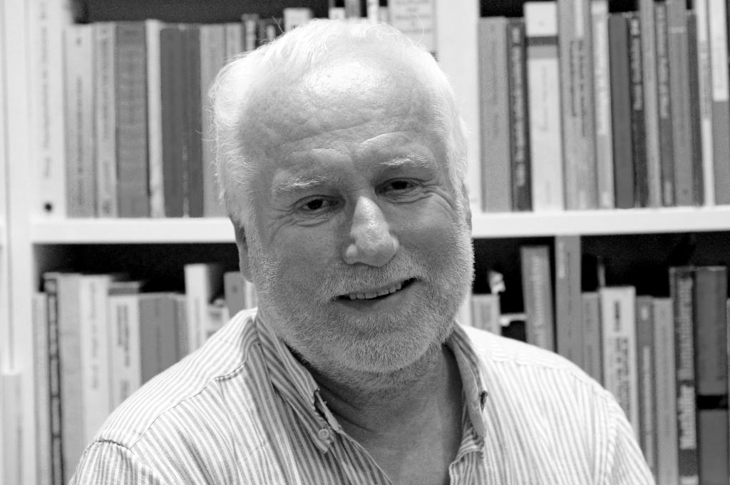 Winfried Bornemann (Foto: Wolfgang Weßling)