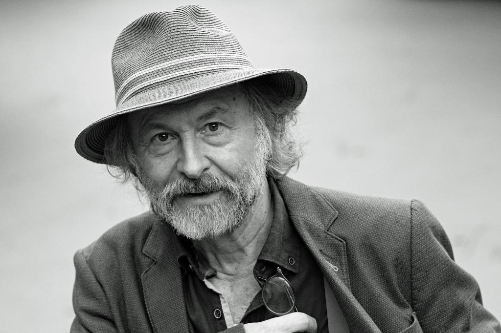 Klaus-Peter Wolf (Foto: Wolfgang Weßling)