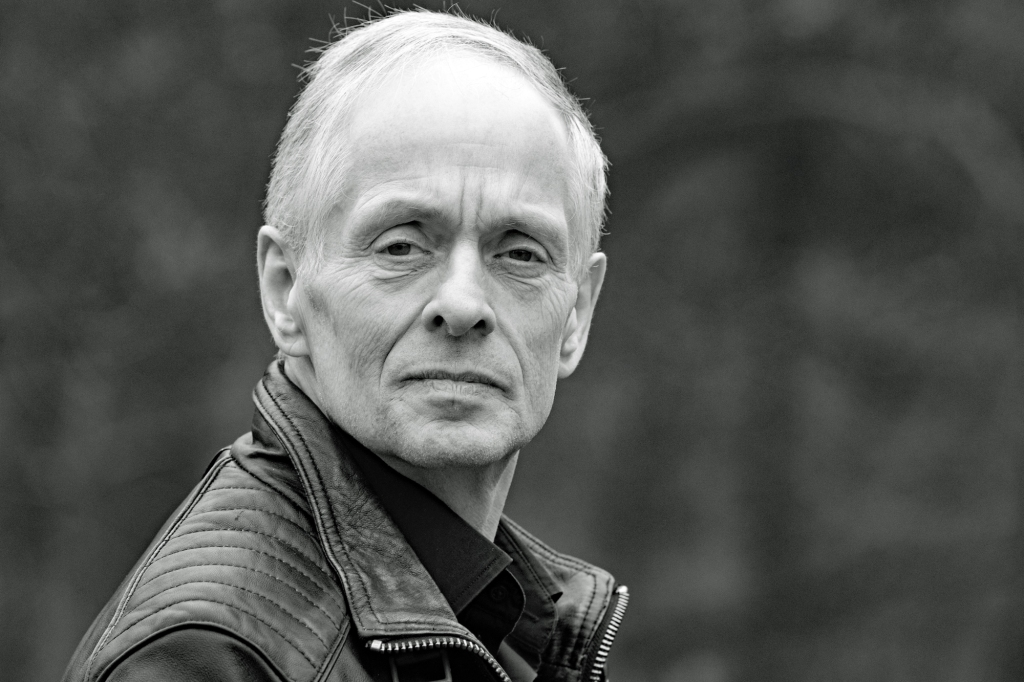 Andreas Brandhorst (Foto: Wolfgang Weßling)