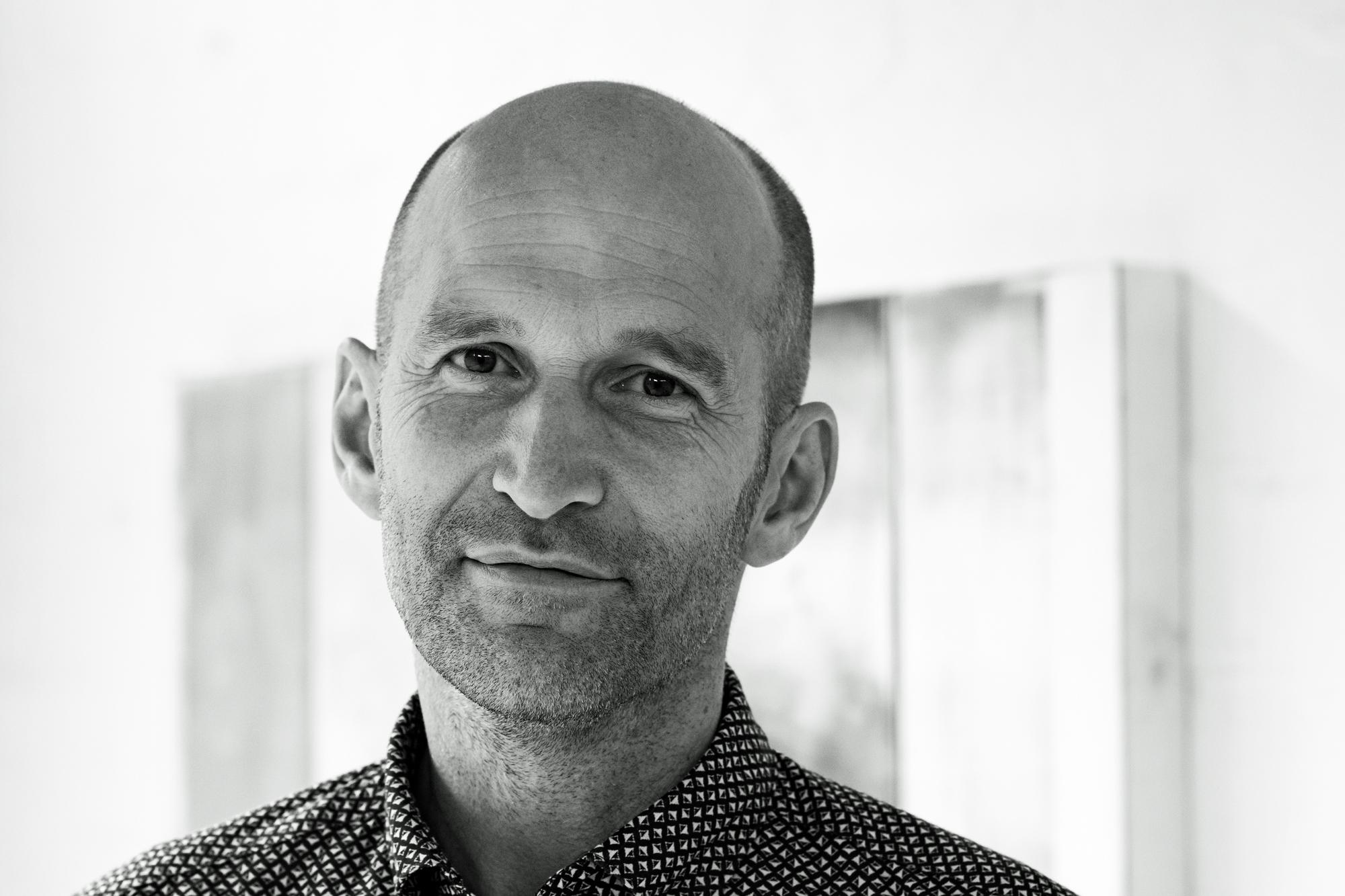 Arvid Boecker (Foto: © 2019 Wolfgang Weßling)